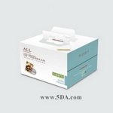 cake box custom packaging manufacturer